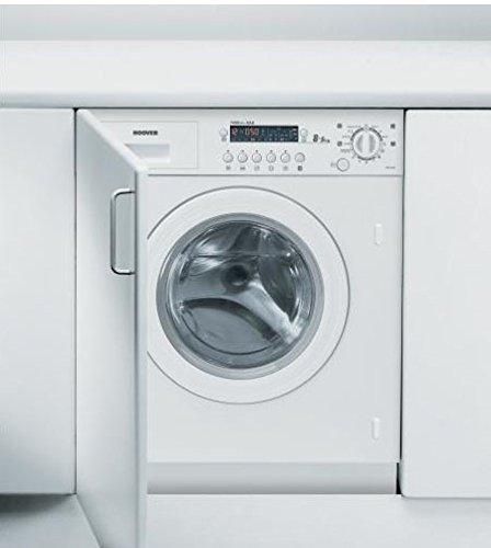 Hoover HDB 854 D Integrado Carga frontal A Blanco lavadora ...