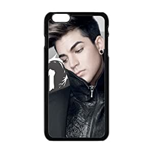 Adam lambert Phone Case for Iphone 6 Plus