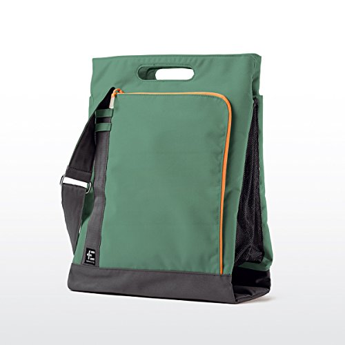 TerraNation Tama Kopu Post Bag Green 2011303