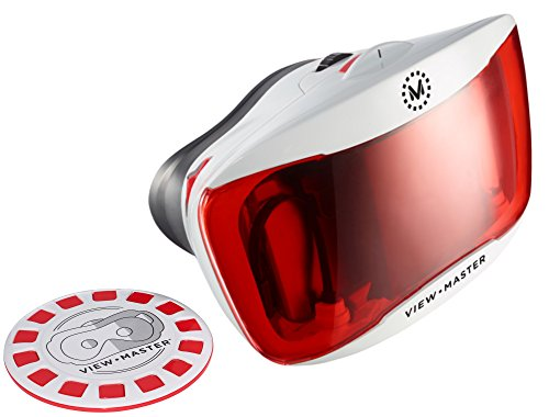 (View-Master Deluxe VR Viewer)