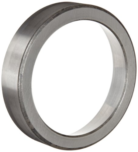 - Timken 14276 Tapered Roller Bearing Outer Race Cup, Steel, Inch, 2.717
