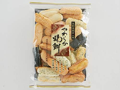 石井製菓 120gやわらか焼餅 10袋入