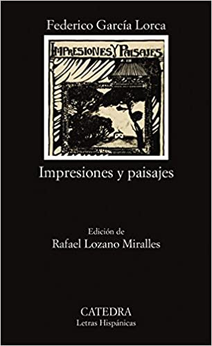 Impresiones y paisajes / Impressions and Landscapes (Letras ...