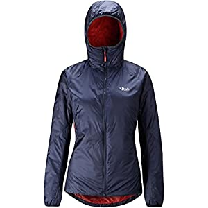 upc 821468823358 product image for RAB Xenon X Jacket - Women's Deep Ink/Passata Small | barcodespider.com