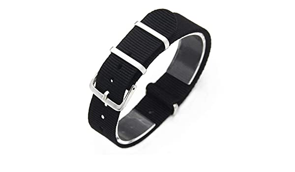 Amazon.com: Jewhh Nylon Fabric Watch Band for Samsung Gear S2 - Classic R732 / R735-20mm Canvas Strap Wrist Belt - Loop Bracelet Black Blue Brown Red ...