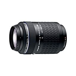 Olympus Zuiko 70-300mm f/4.0-5.6 ED Lens for Olympus and Panasonic Standard Four Thirds Digital SLR Cameras