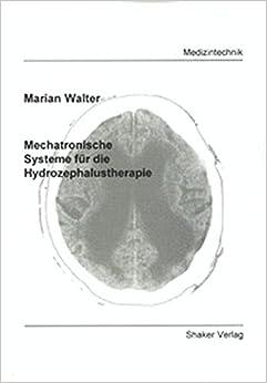 Book Mechatronische Systeme für die Hydrozephalustherapie
