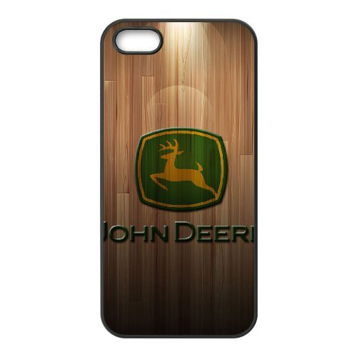 John Deere for iPhone 5,5S Phone Case Cover 6FF459799
