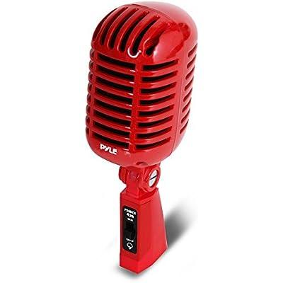 pyle-pdmicr42r-dynamic-microphone