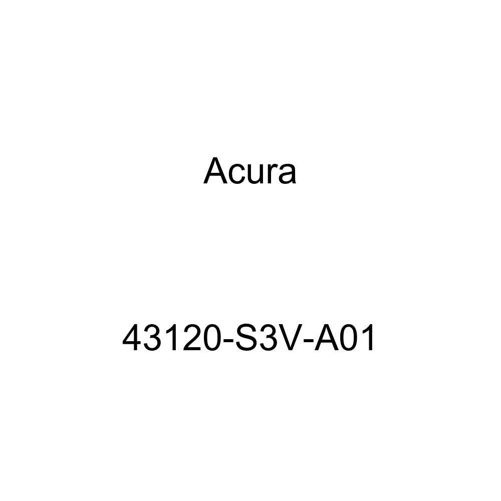 Acura 43120-S3V-A01 Parking Brake Backing Plate