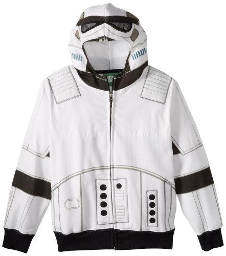 Star Wars Boys Troopy Hoodie