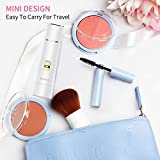 Facial Hair Removal for Women, MANLI 4 in 1 IPX 6