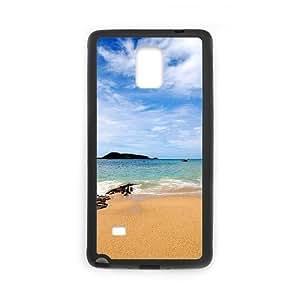 Beach Cheap Custom Cell Phone Samsung Galaxy Note3 , Beach Samsung Galaxy Note3 Case