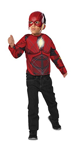 Imagine by Rubie's Justice League Flash Light Up Costume Top