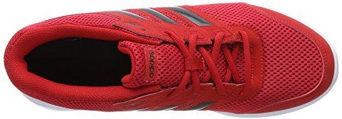 Men 0 Shoes Adidas 2 Lite Footwear Duramo Core Grey White Black Scarlet dIqdpw4gF