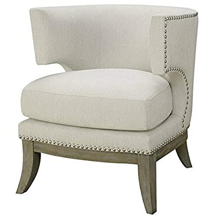 Amazon.com: Hebel Fremont Accent Chair | Model CCNTCHR - 197 ...