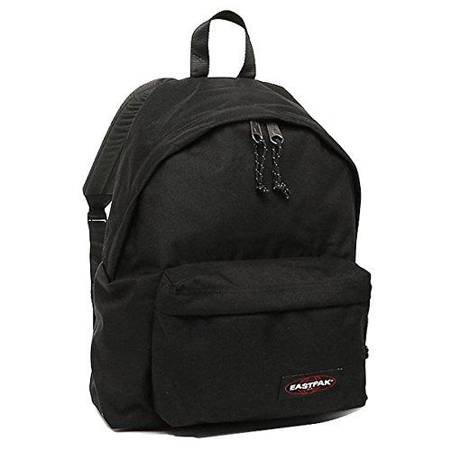 (イーストパック) EASTPAK イーストパック バッグ EASTPAK EK620 008 リュックサック バックパック BLACK[並行輸入品] B016DLG2G0