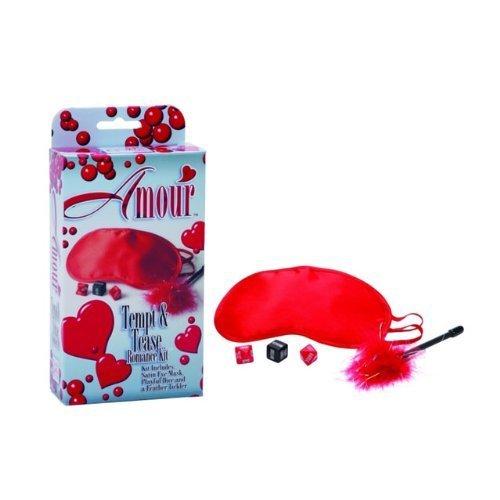 Amour Tempt & Tease Romance Kit