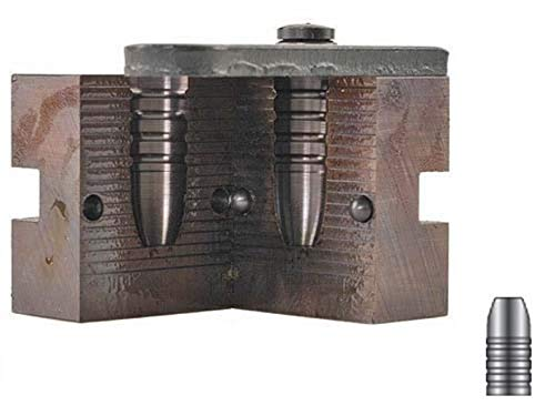 Lyman Bullet Molds - 2