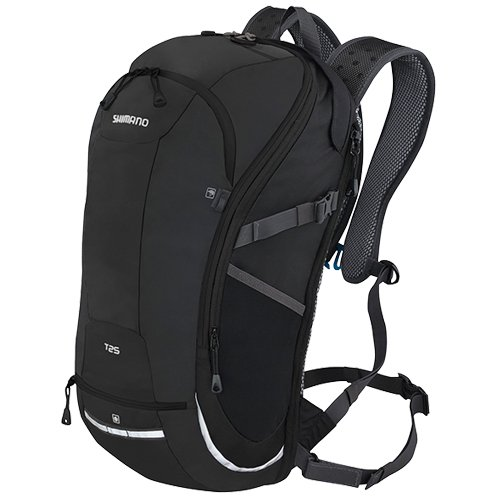 Shimano Tsukinist II Backpack 25 L black 2017 Rucksack