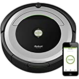 iRobot Roomba 690 Robot Vacuum-Wi-Fi Connectivity, Works with Alexa, Good for Pet Hair, Carpets, Hard Floors, Self…