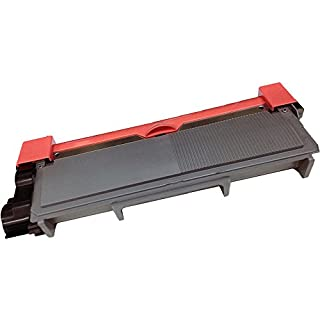 High Yield Inkfirst® Toner Cartridge TN-660 (TN660) Compatible Remanufactured for Brother TN-660 Black DCP-L2520DW DCP-L2540DW MFC-L2700DW MFC-L2720DW MFC-L2740DW HL-L2300D HL-L2305W HL-L2320D HL-L2340DW HL-L2360DW HL-L2380DW (B00VQODJ48) | Amazon price tracker / tracking, Amazon price history charts, Amazon price watches, Amazon price drop alerts