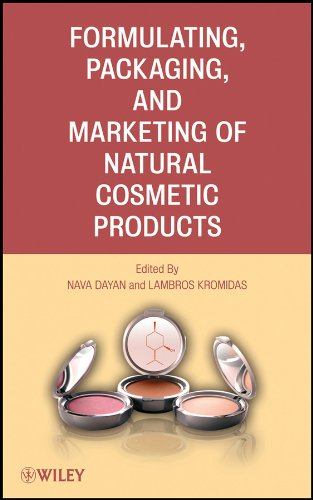 Formulating, Packaging, and Marketing of Natural Cosmetic ()