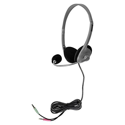 HMLHA2M - Hamilton Buhl Personal Multimedia Headphone w/Microphone