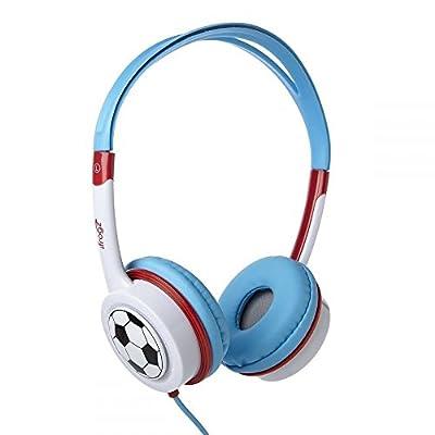 iFrogz IFLTRC-Little Rockers Headphones