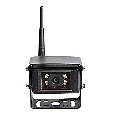 Haloview CA108 Wireless High Definition Rear View Camera for MC7108(CA108): Car Electronics