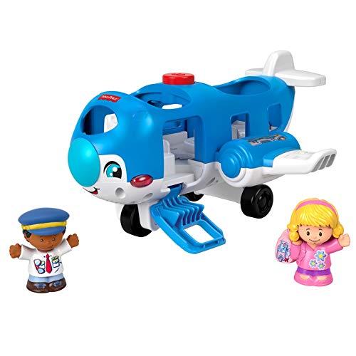 Airplane Travel Toys