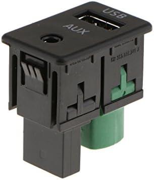 KESOTO RCD510 + RCD310 + RCD300 +に適したUSB車の補助スイッチ