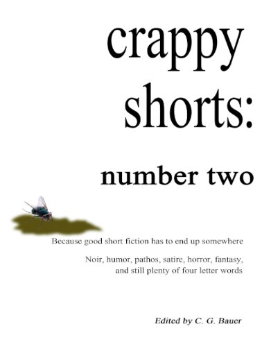 crappy shorts: number two