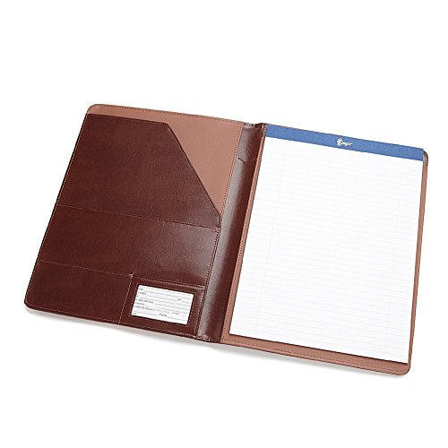 Royce Leather Royce Leather Aristo Padfolio (British Tan) ()
