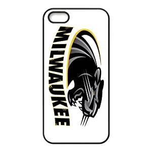 NCAA Wisconsin Badgers Black For SamSung Galaxy S6 Phone Case Cover