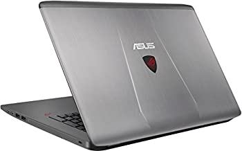 ASUS ROG GL752VW-DH74 Gaming 17.3