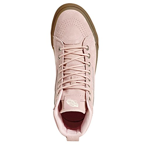 Vans Shoes Sk8-hi Shoes - Sepia Rose / Gum Sepia Rose / Gum