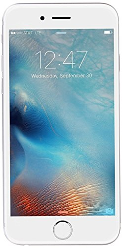 Apple iPhone 6S Plus 32 GB T-Mobile, Silver