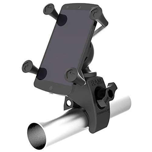 (Ram Mount Universal X-Grip Cell Holder W/ Tough Claw)
