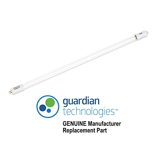 Uv Air Purifier Replacement - GermGuardian LB5000 GENUINE UV-C Replacement Bulb for AC5000 & AC5250PT Germ Guardian Air Purifiers