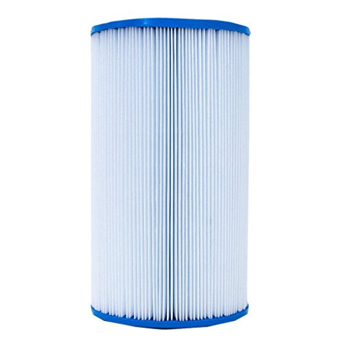 (Unicel C6430 Replacement Filter Cartridge for 30 Sq. Ft. Hot Springs Spa C-6430)