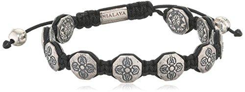 Nialaya - Bracelet - Argent 925 - MLUXPL_031 - M