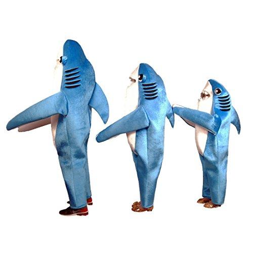 Wraith East Children Costume Mascotte