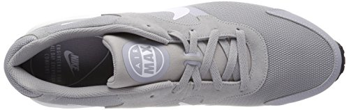 Air Wolf Guile Men's Grey White Shoe Running Max NIKE 5Yawq