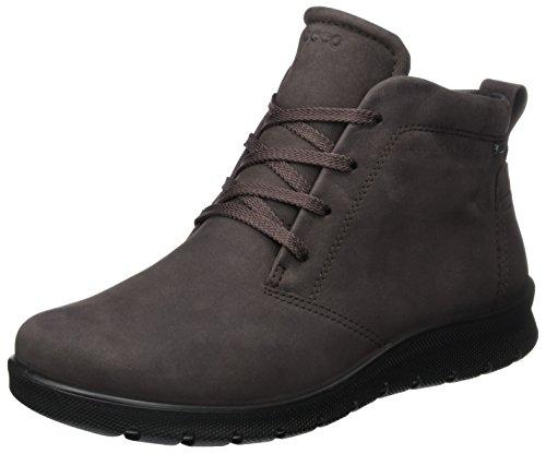 Ecco Babett, Desert Boots Femme, Marron (Shale), 35 EU
