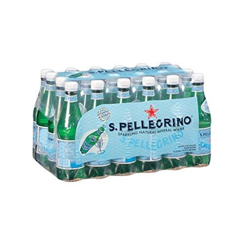 (San Pellegrino Sparkling Mineral Water - 1L (33.81fl oz))