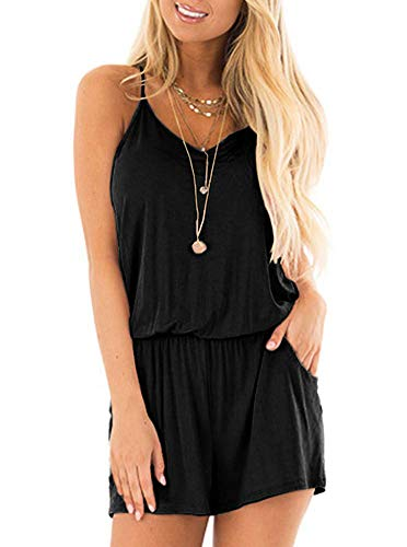 TOP jumpsuits for women plus size casual 2021
