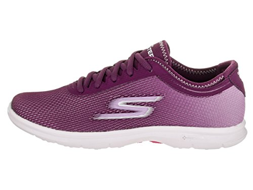 Skechers Performance Womens Go Step Scarpa Da Cosmic Walking Viola / Lavanda