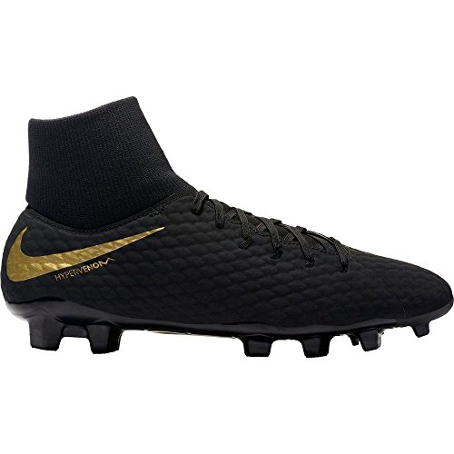 ハミングバード期間発表する(ナイキ) Nike メンズ サッカー シューズ?靴 Hypervenom Phantom 3 Academy Dynamic Fit FG Soccer Cleats [並行輸入品]