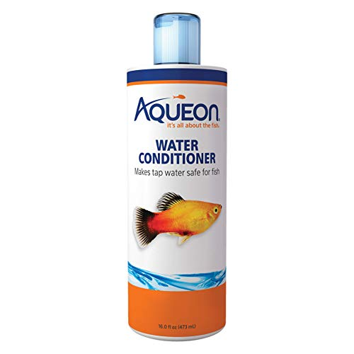 Aqueon Central Aquatics Water Conditioner (16 fl oz)